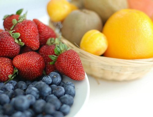 Ernährungstagebuch